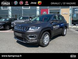 JEEP COMPASS 2 ii 1.3 gse t4 190 4xe limited