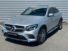 MERCEDES GLC COUPE 220 d 10cv sportline 4matic