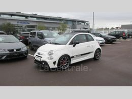 Photo d(une) ABARTH  II 2 14 TURBO 16V T-JET 165 595 TURISMO d'occasion sur Lacentrale.fr