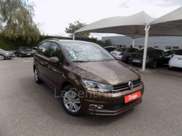 VOLKSWAGEN TOURAN 3 III 16 TDI 115 BLUEMOTION TECHNOLOGY TRENDLINE BUSINESS 7PL