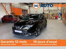 NISSAN QASHQAI 2 ii 1.2 dig-t 115 business edition xtronic
