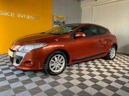 RENAULT MEGANE 3 COUPE iii coupe 1.5 dci 105