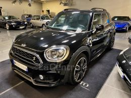 MINI COUNTRYMAN 2 ii cooper se all4 red hot chili hybrid 136+88 bva6
