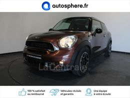 Photo d(une) MINI  16 COOPER S d'occasion sur Lacentrale.fr