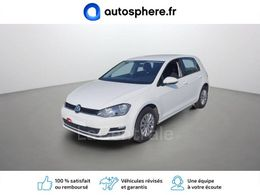 VOLKSWAGEN GOLF 7 vii 1.6 tdi 90 bluemotion technology trendline business 5p