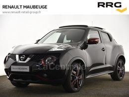 NISSAN JUKE (2) 1.2 dig-t 115 connect edition
