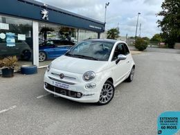 FIAT 500 (2E GENERATION) ii (2) 1.2 8v 69 star