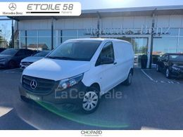 MERCEDES (2) 114 cdi compact select