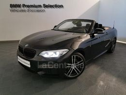 BMW SERIE 2 F23 CABRIOLET 32 490 €