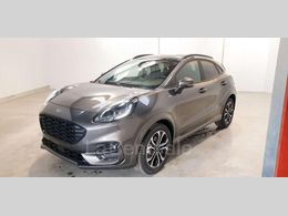 FORD PUMA 2 bvm6 1.5 ecoblue 120 s&s bvm6 st-line
