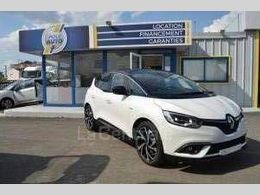 RENAULT SCENIC 4 iv 1.3 tce 140 energy intens edc