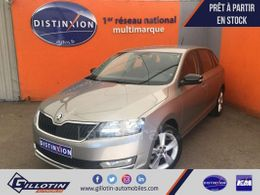 SKODA RAPID 2 SPACEBACK 13 450 €