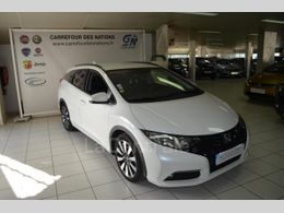 HONDA CIVIC 9 TOURER IX TOURER 16 I-DTEC EXECUTIVE