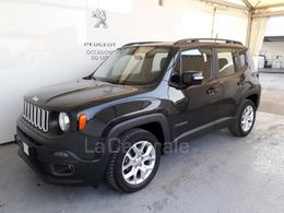 JEEP RENEGADE 1.4 multiair s&s 140 longitude business