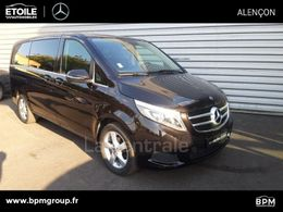 MERCEDES CLASSE V 2 LONG ii long 220 d executive 7g-tronic plus bva7