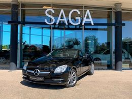 MERCEDES SLK 3 iii 250 cdi blueefficiency