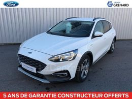 FORD FOCUS 4 ACTIVE iv 1.0 ecoboost 125 s&s active
