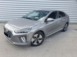 HYUNDAI IONIQ (2) hybrid executive