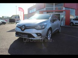 RENAULT CLIO 4 iv (2) 0.9 tce 90 energy limited