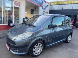 PEUGEOT 1007 1.4 hdi 70 sporty