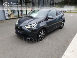Photo toyota aygo 2019