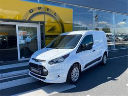 FORD TRANSIT CONNECT 2 ii (2) 1.5 ecoblue 100 l1 trend business