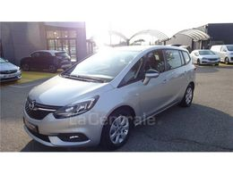 OPEL ZAFIRA 3 iii (2) 1.6 cdti 134 blueinjection business edition