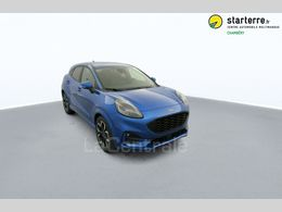 FORD PUMA 2 bvm6 1.0 ecoboost 155 ch mhev s&s bvm6 st-line
