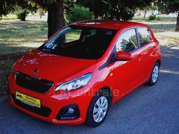 PEUGEOT 108 1.0 vti 72 collection 5p e6