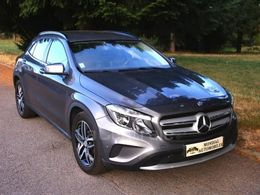 MERCEDES GLA 200 cdi business executive 4matic bva7