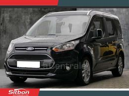 FORD TOURNEO CONNECT 2 II 10 ECOBOOST 100 SS TITANIUM