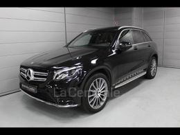 MERCEDES GLC 220 d 10cv 4matic fascination
