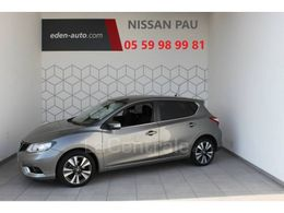 NISSAN PULSAR 1.2 dig-t 115 connect edition xtronic