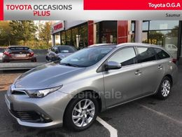 TOYOTA AURIS 2 TOURING SPORTS II 2 TOURING SPORTS 112 D-4D DYNAMIC BUSINESS