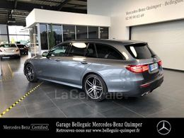 MERCEDES CLASSE E 5 BREAK v break 220 d fascination 9g-tronic