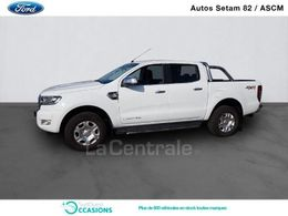 FORD 3.2 tdci 200ch double cabine limited bva