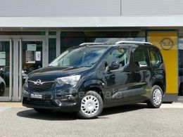 OPEL COMBO LIFE 1.2 110 start/stop l1h1 edition