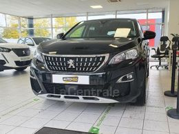 PEUGEOT 3008 (2E GENERATION) ii 1.6 bluehdi 120 s&s allure eat6