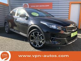 KIA XCEED 1.6 crdi 136 active dct7