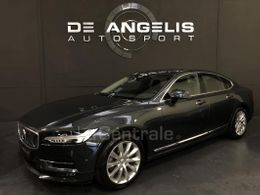 VOLVO S90 (2E GENERATION) ii d4 190 momentum geartronic 8