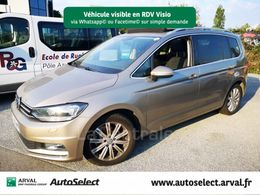 VOLKSWAGEN TOURAN 3 III 20 TDI 150 BLUEMOTION TECHNOLOGY CARAT 7PL