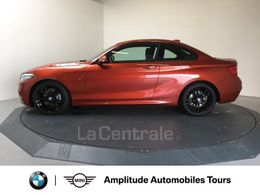 BMW SERIE 2 F22 COUPE (f22) coupe 220ia 184 m sport