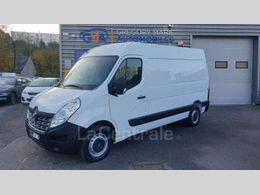 RENAULT fourgon l2h2 confort f3500 dci 110*18300ht*