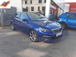 PEUGEOT 308 (2E GENERATION) ii (2) 1.6 bluehdi 120 s&s allure eat6