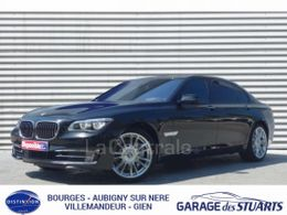 BMW SERIE 7 F02 (f02) 750ld xdrive 380 luxe