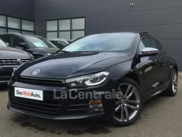 VOLKSWAGEN SCIROCCO 2 ii (2) 2.0 tdi 150 bluemotion technology ultimate dsg6