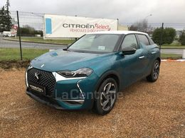 DS DS 3 CROSSBACK 1.2 puretech 100 so chic