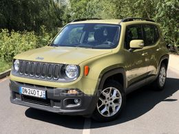 JEEP RENEGADE 1.6 multijet s&s 120 longitude business