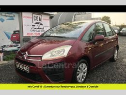 CITROEN C4 PICASSO 1.6 hdi 110 fap pack ambiance bmp6