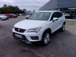 SEAT ATECA 15 TSI 150 ACT SS XCELLENCE